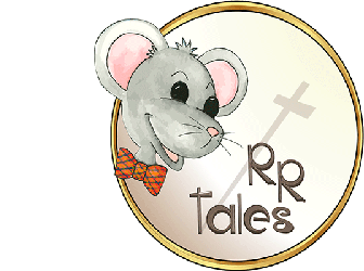 Great News! Rufus T. Rouse, Wee Mouse in the House is now available for purchase on our Online Store